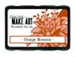 Ranger MAKE ART Dye Ink Pad Orange Blossom