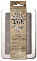 Ranger Mini Distress Ink storage tin