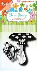 """JOY STEMPEL """"Mushroom 2"""""""
