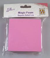 Nellie Snellen Magic Foam