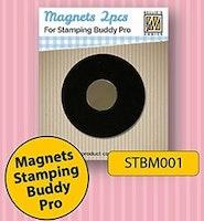 Nellie Snellen Magnet til Stamping Buddy
