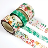 Craft Consortium Farm Meadow Washi Tape