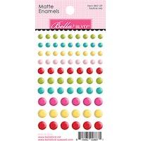 Matte Enamels - Festive Mix 75pcs