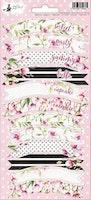 Piatek13 - Sticker sheet Party Hello Beautiful 01