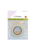 CraftEmotions Foam Tape 2 mm 2 MT