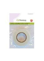 CraftEmotions Foam tape 1 mm double-sided 2 MT