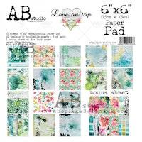 A.B Studio 6x6 - Love on top
