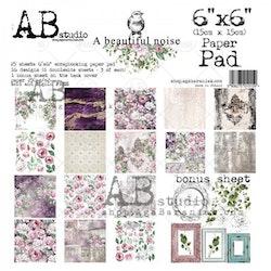 A.B Studio 6x6 - A beautiful noise
