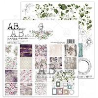 A.B Studio 12x12 - A beautiful noise
