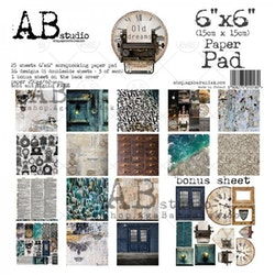 A.B Studio 6x6 - Old dreams