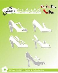 """BY LENE DIES """"Women Shoes"""""""