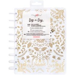 Maggie Holmes Day-To-Day Undated 12 Month Planner ...
