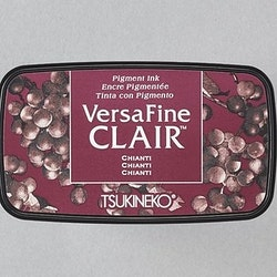 Versafine Clair VF-CLA-151 - Chianti