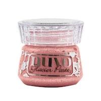 """Nuvo Glacier Paste """"Pink Icing"""""""