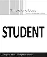 """Simple and Basic die - Student"""""""