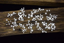 Chipboards - Reach For The Stars – Stars