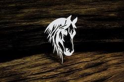 Chipboard - Amazone's Dream – Openwork horse – Profile