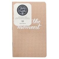 Journaling inserts grid 20pcs - Kelly Creates