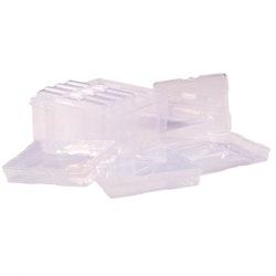 Storage box with 6 cases - Vaessen Creative