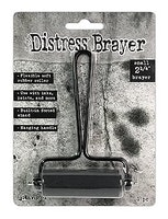 "Distress  Brayer, Black 2-1/4"" SMALL"