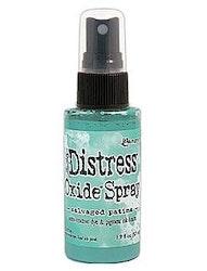 Salvaged Patina - Oxide Sprays