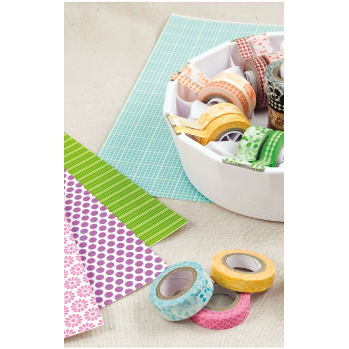 We R Memory Keepers - Washi Tape Dispenser