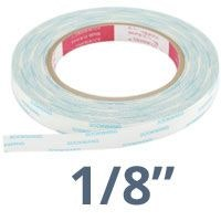 Double-sided tape 0.32cmx25m (1/8 inch)