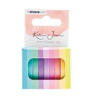 Studio Light - Washi tape - Karin Joan Blooming nr.01