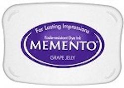Memento Stämpeldyna - Grape Jelly