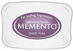Memento Stämpeldyna - Sweet Plum