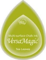 Versa Magic Dew Drop  - Tea Leaves