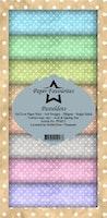 "Paper Favourites Slim Card ""Pastel Dots"""