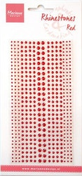 """Marianne Design Rhinestones """"Red"""" 496 pcs"""