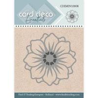 Card Deco Mini Dies - Blomma 2