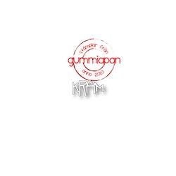 Kram - Dies Gummiapan