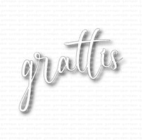 Grattis - Dies Gummiapan