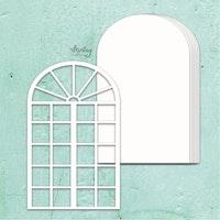 MINTAY CHIPPIES - ALBUM BASE - WINDOW