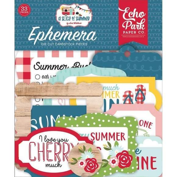 Echo Park A Slice Of Summer Ephemera