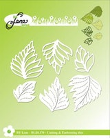 """BY LENE DIES """"Leaves"""""""