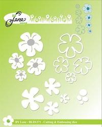 """BY LENE DIES """"Flowers"""""""