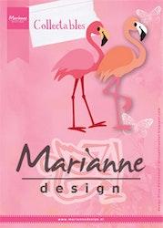 MD  Eline's Flamingo