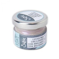 Sizzix Effectz -Luster Wax - Lilac Rainbow
