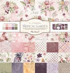 Maja Design - Tropical Garden - 12x12 Collection Pack