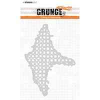 Studio Light - Embossing die cut Grunge 3.0 nr.225