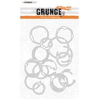 Studio Light - Embossing die cut Grunge 3.0 nr.224