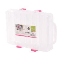 Vaessen Creative - Alcohol ink plastic storage carrying case
