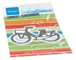MD Dies - Cykel