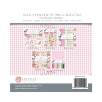 Paper Boutique - Farmyard friends 8x8 paperkit