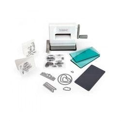 Sizzix - Sidekick starter kit White & gray