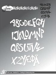 Dies - Alfabet